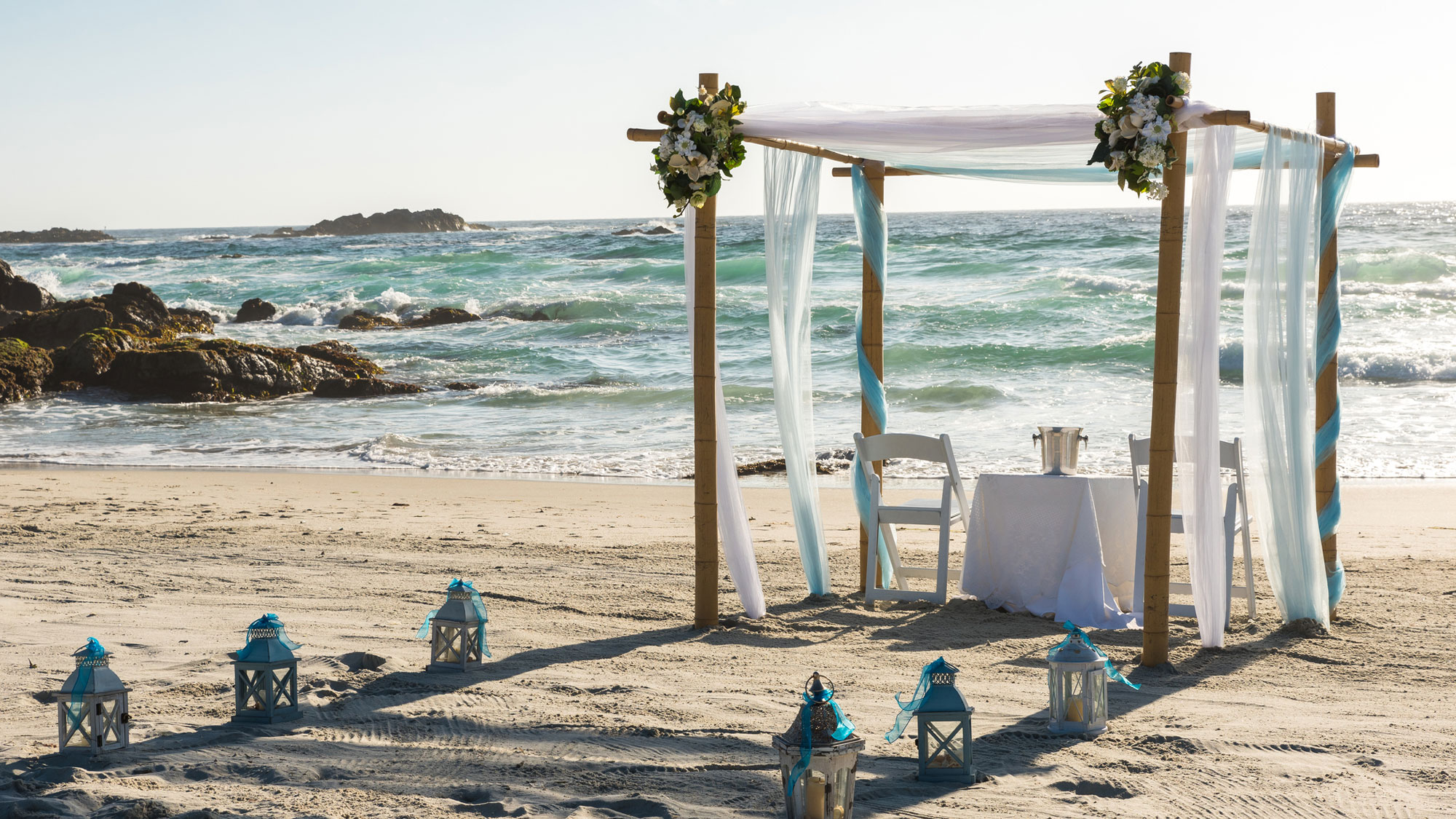 The 5 Cheapest Places for a Destination Wedding