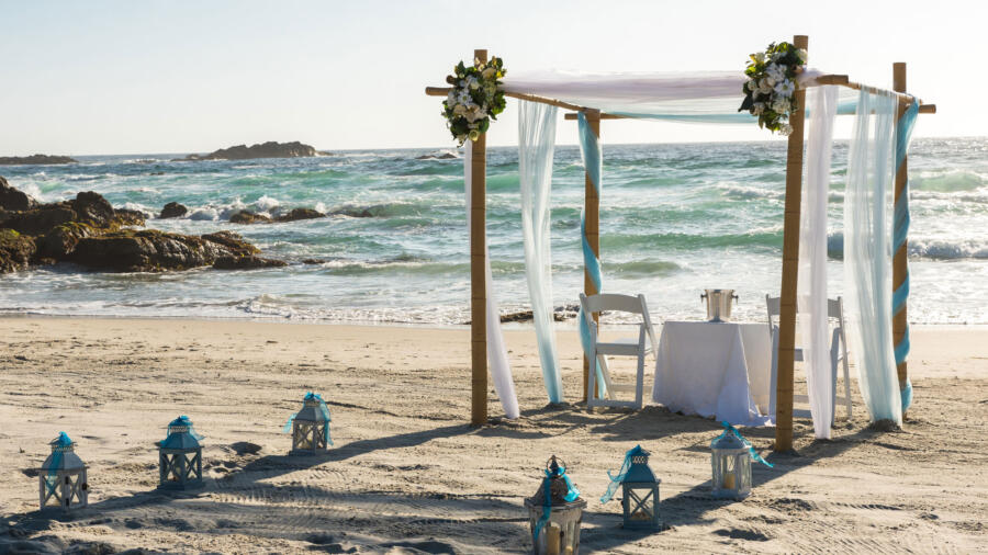 5 Cheapest Wedding Destinations Featured