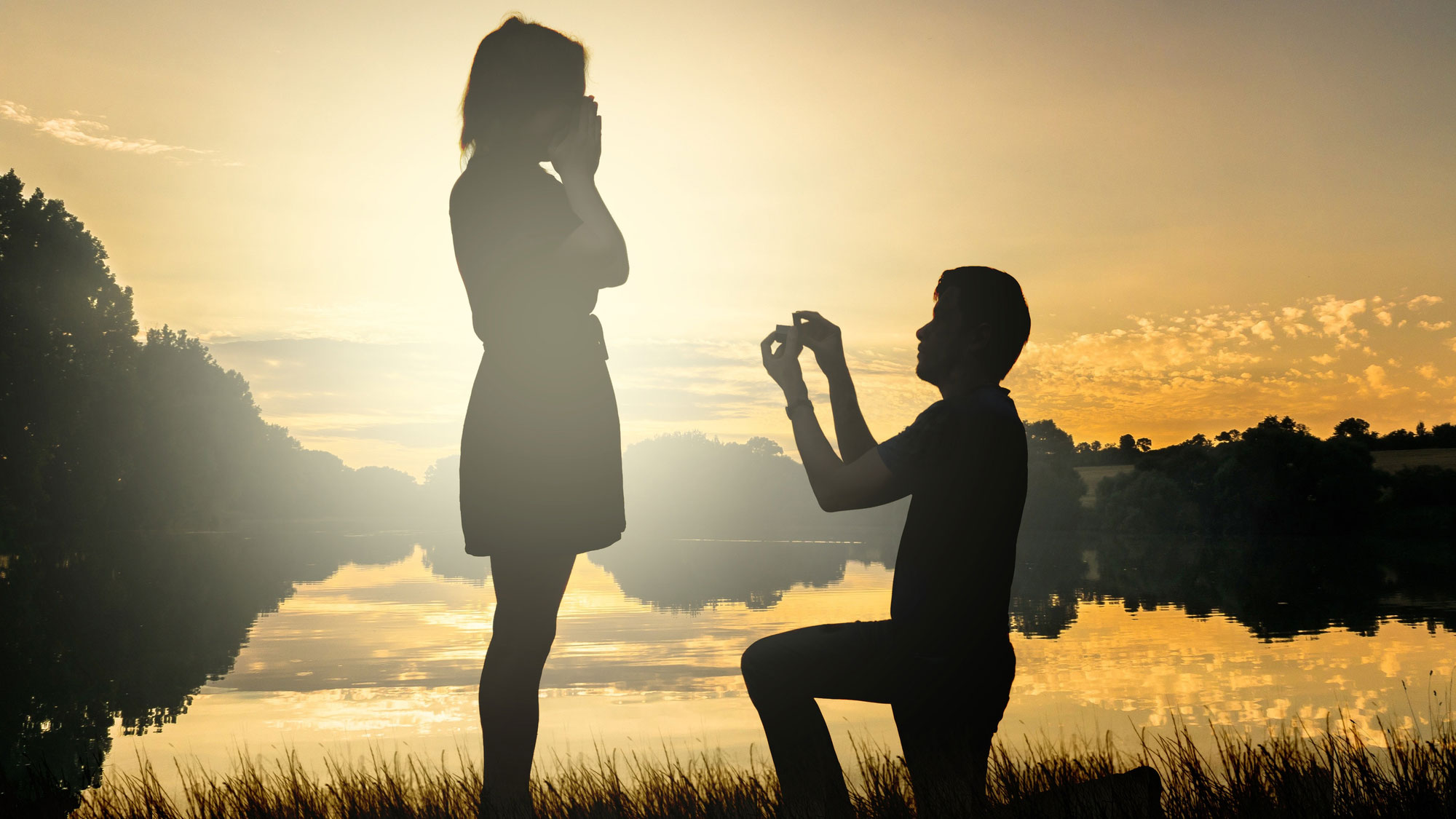 Matrimony Men: Reasons Why Guys Want to Get Hitched