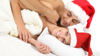 The Rules of Hooking Up During the Holidays