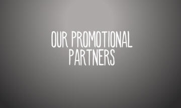 Promotional Partners