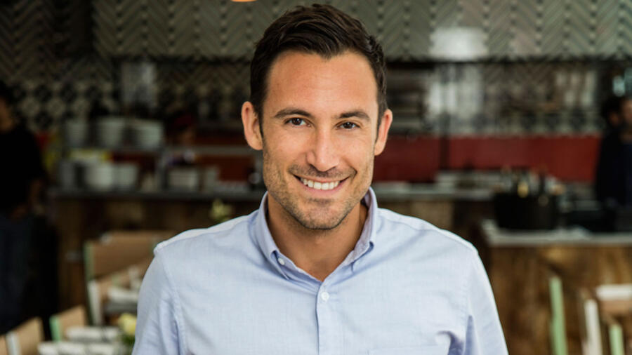 food porn michael chernow