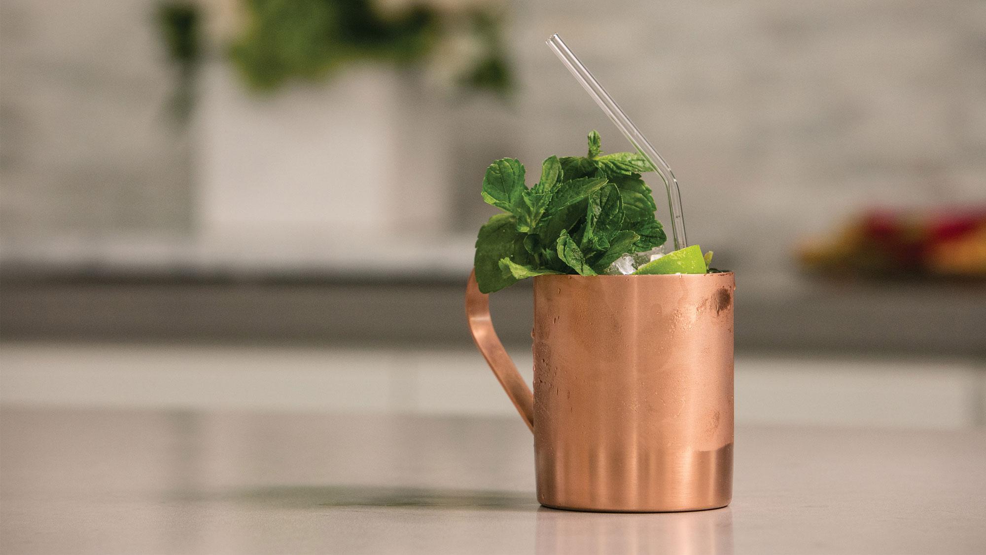 Snapshot Cocktail Recipe