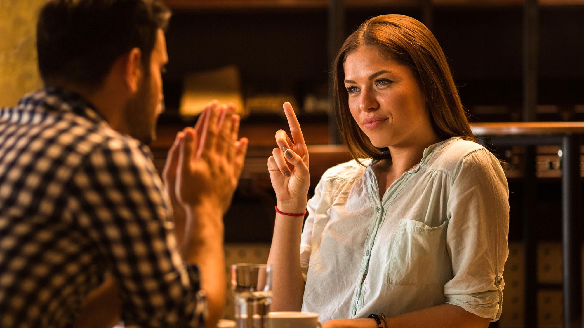 How to Handle Relationship Deal Breakers