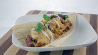Cajun Gringo Rabbit Tamales Recipe