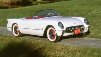 24 Cars That Made America