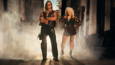 Best of Dog the Bounty Hunter Season 1