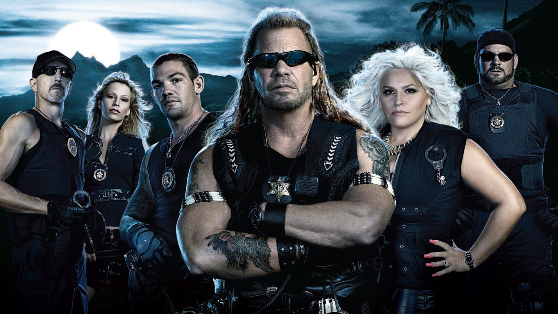 Watch Dog The Bounty Hunter Season 4 Online A E