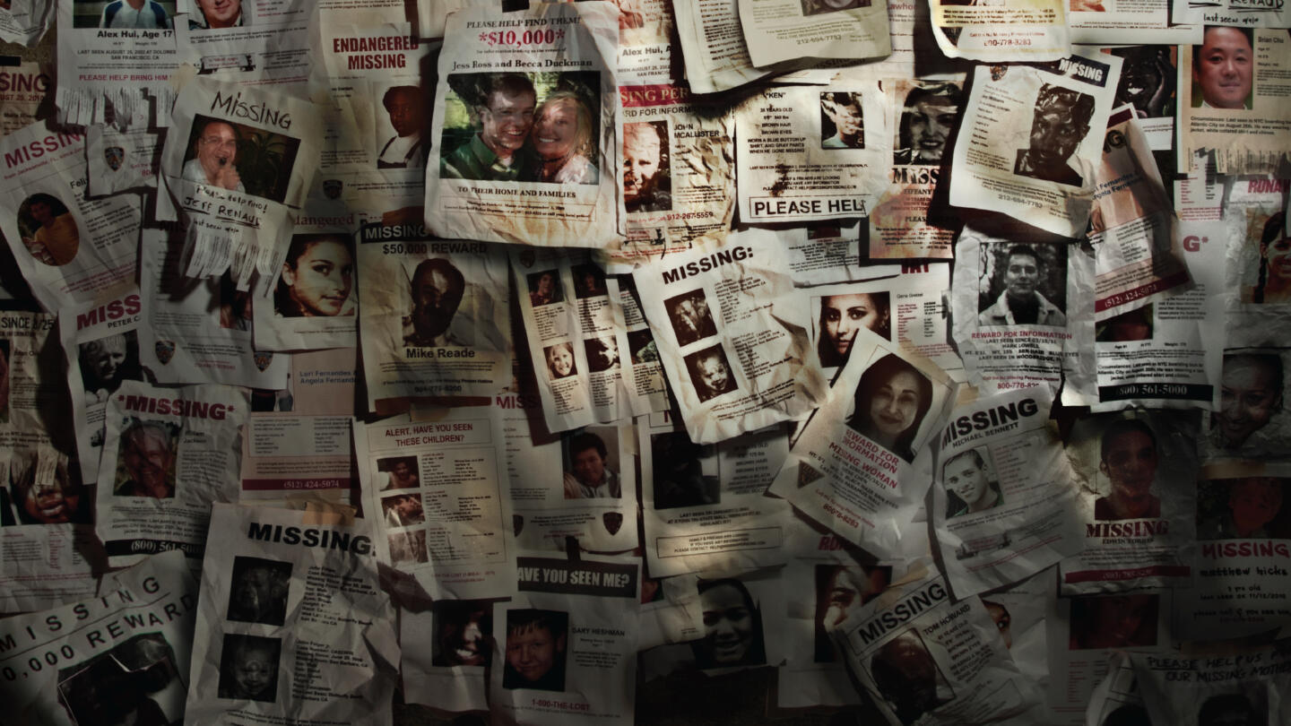 The First 48: Missing Persons Full Episodes, Video & More | A&E