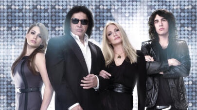 Gene Simmons Family Jewels - Watch Every Episode, No Sign In Required