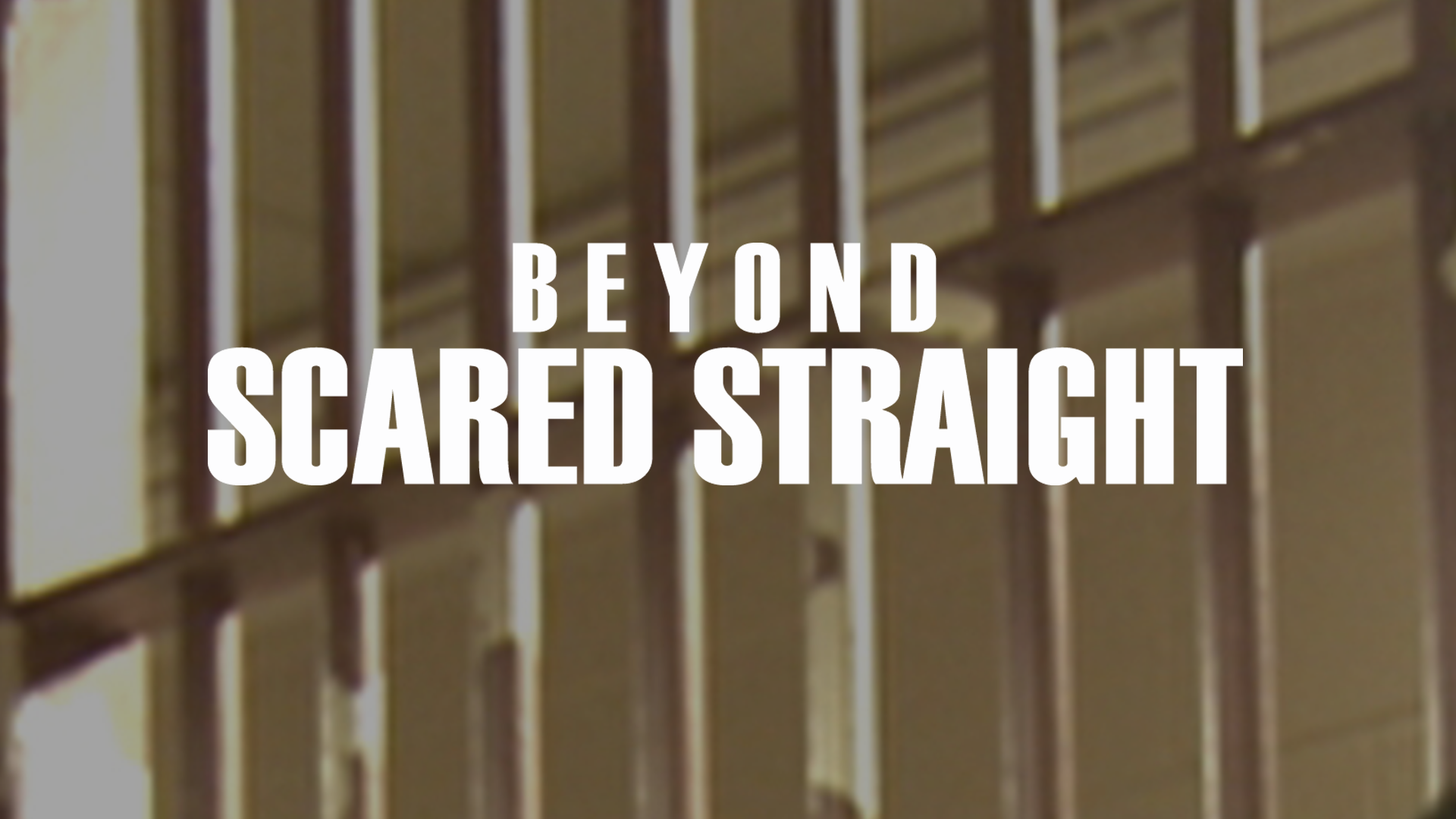 Beyond Scared Straight Full Episodes, Video & More | A&E