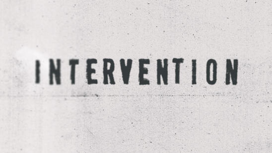 A&E's Emmy® Award-Winning Series 'Intervention' Returns For A Special New Season Premiering August 6 at 9P
