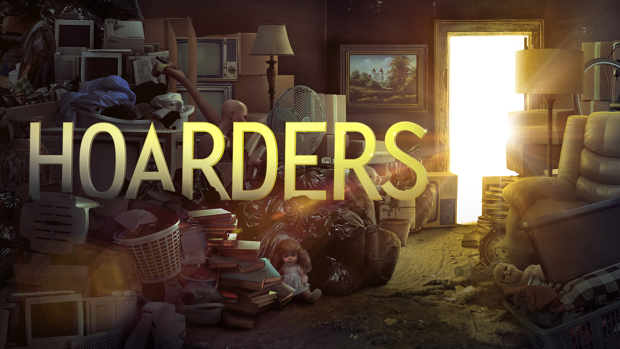 Hoarders Amazon prime video best tv shows