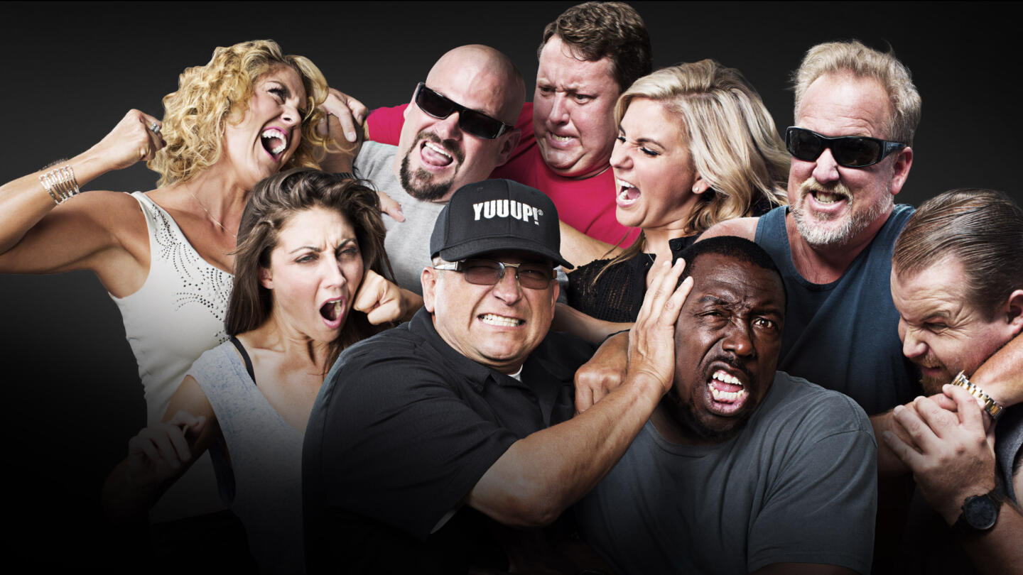 Watch Storage Wars Season 1 Online | A&E
