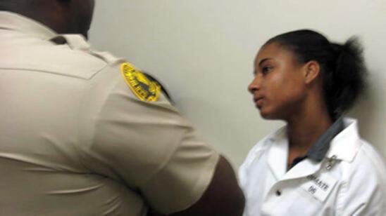 San Bernardino County, CA - Girls on Beyond Scared Straight