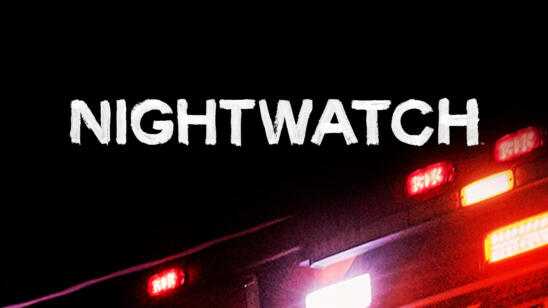 "A&E Network's Hit Series ""Nightwatch"" Returns to New Orleans For New Season on March 25"