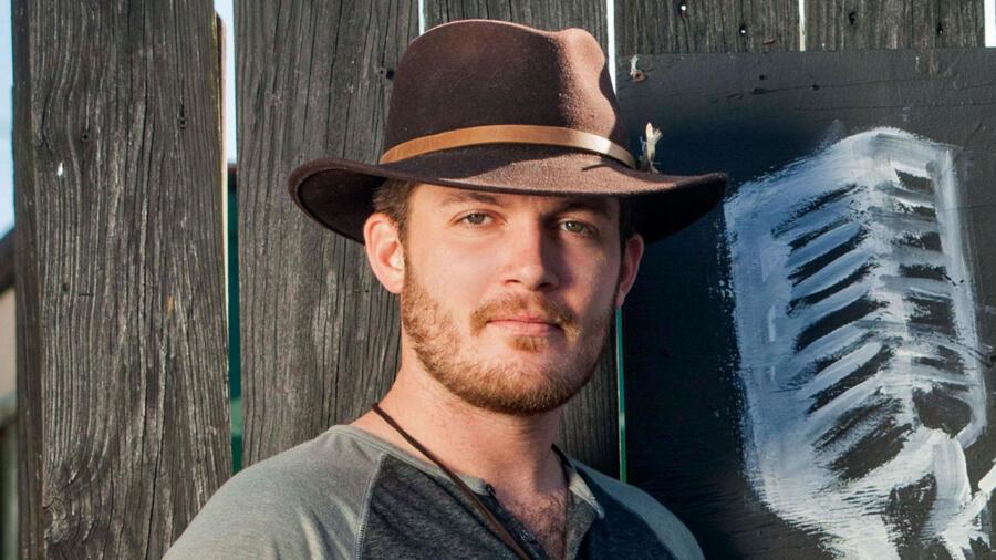 Anthony Billups from Crazy Hearts: Nashville