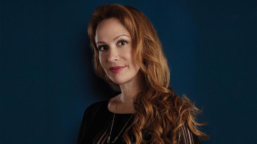 Rebecca Creskoff from A&E's Bates Motel