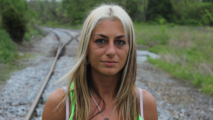 Jessica Samko from Shipping Wars