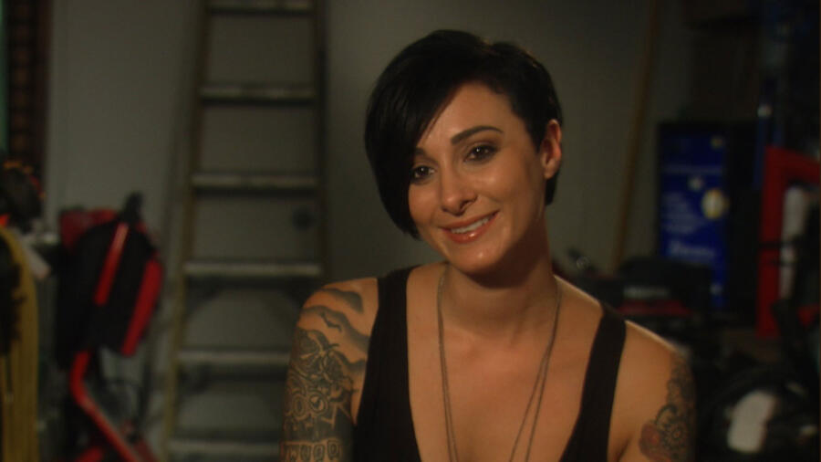 Kendall-Leigh Neuner from Barter Kings