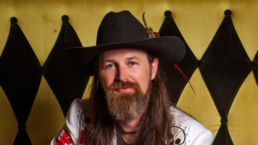 Leroy Powell from Crazy Hearts: Nashville