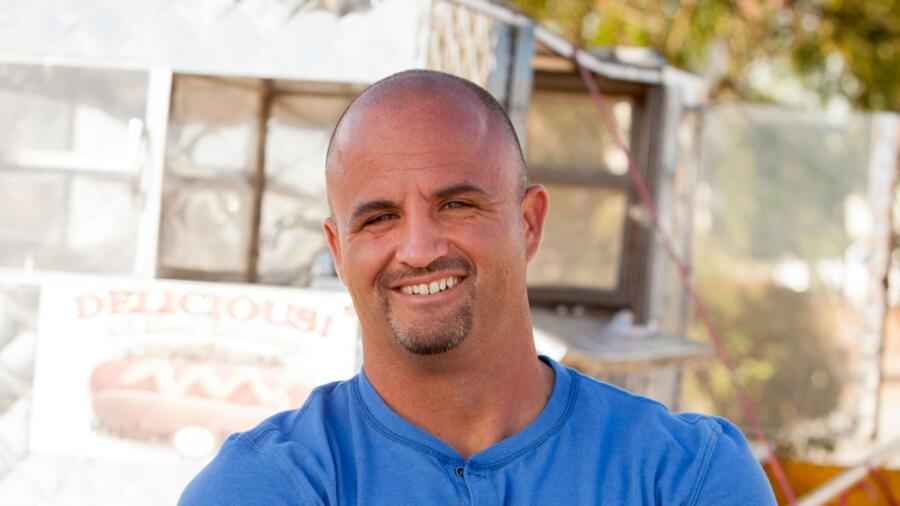 Steve McHugh from Barter Kings