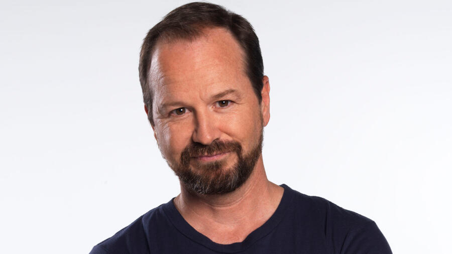 Bob Wahlberg from Wahlburgers on A&E