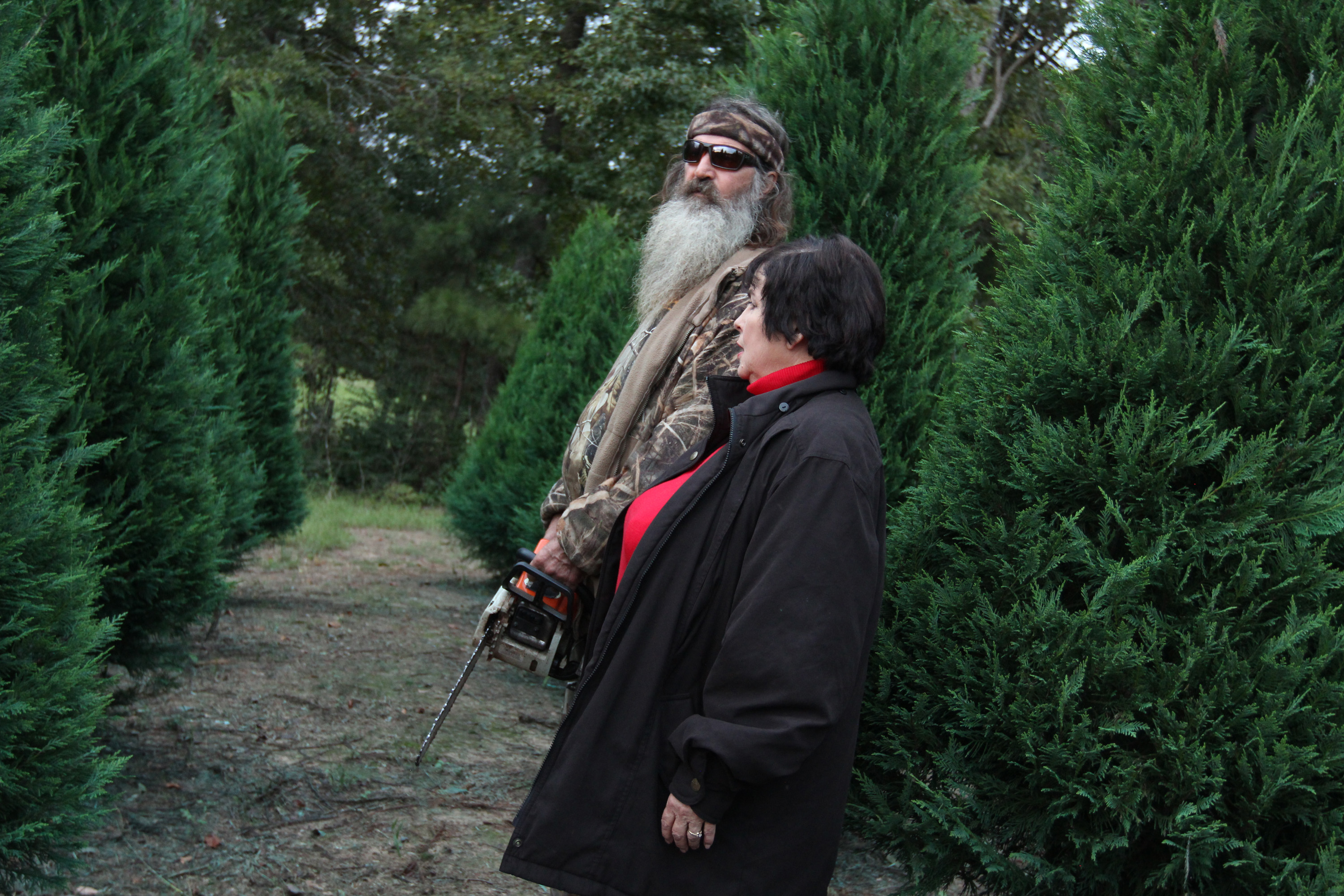 I'm Dreaming Of A Redneck Christmas - Duck Dynasty