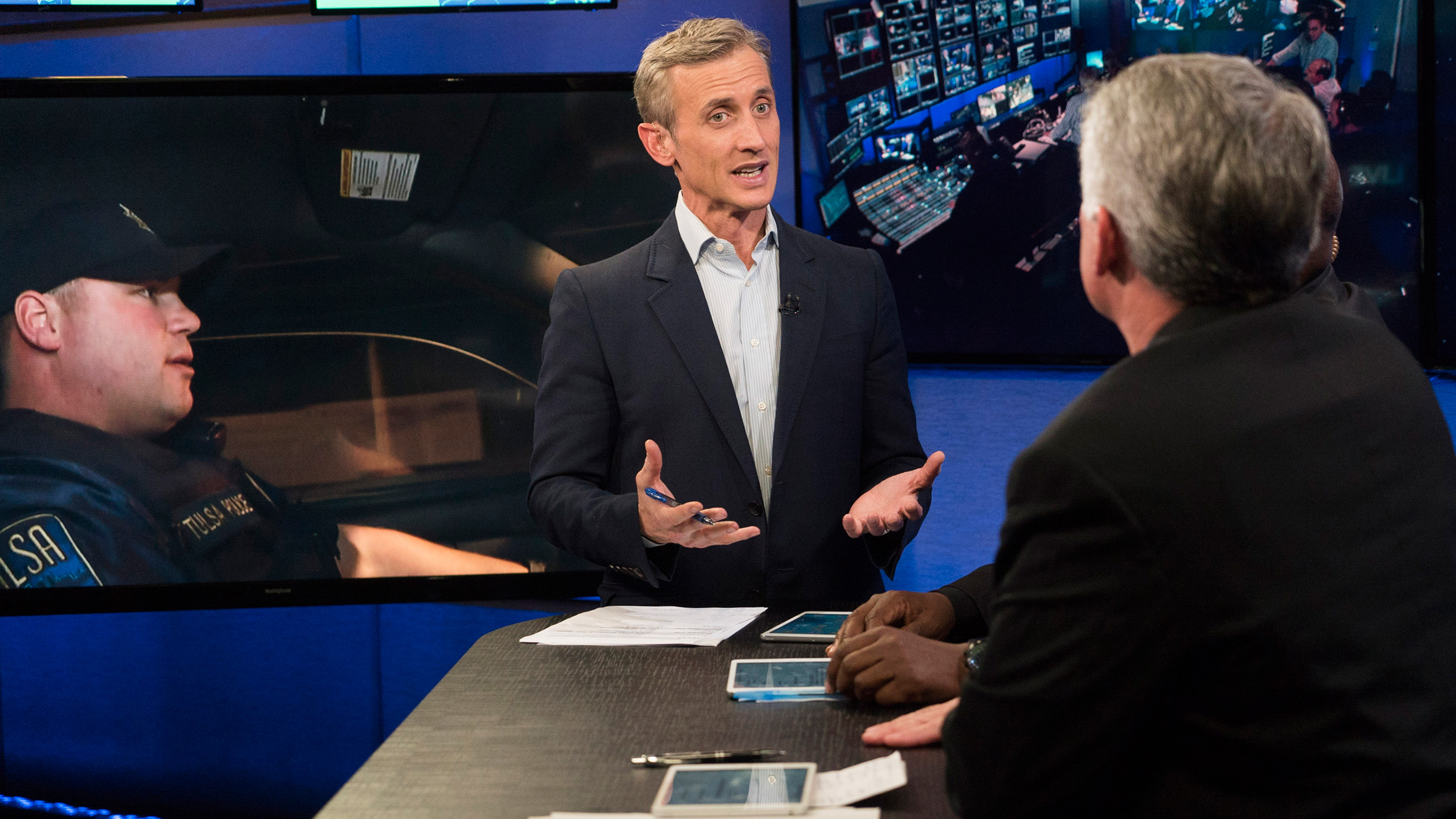 Live PD's Dan Abrams on the 'Most Disappointing' Murder Trial Verdict
