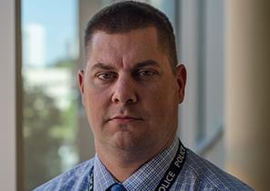 Detective Adam Klein