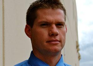 Detective Bryan Tutler