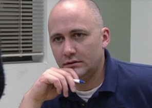 Detective Colin Vaughn