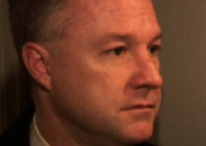 Detective Doug Lindle