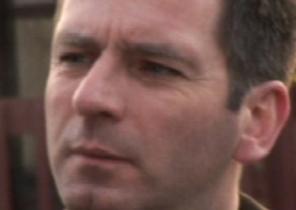 Detective Jeff Schare
