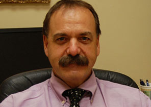 Detective John Berrena