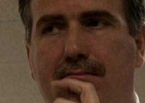 Detective Matthew Thompson