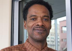 Detective Eugene Johnson