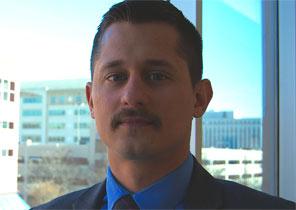 Detective Kevin Leonpacher