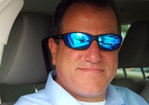 Lieutenant Ken Kaminsky