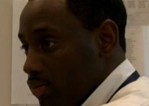 Detective Marcel Walker