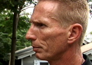 Detective Mike Allison