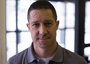 Detective Darren Koberlein