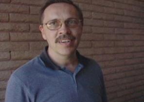 Detective Carl Caruso