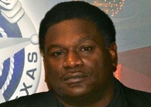 Detective Dwayne Thompson