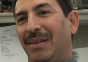 Detective Eddie Lopez