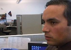 Detective Gil Garza