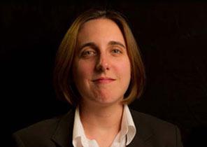 Detective Jennifer Miller