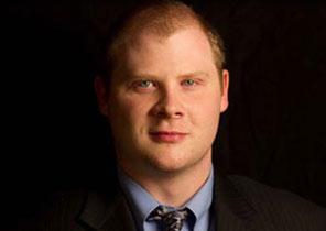 Detective Jeremy W. Stahl