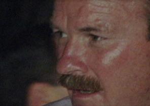 Detective Joe McNulty