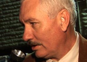 Detective Kenneth Penrod